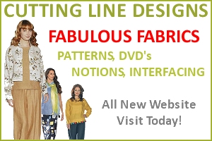 Cutting Line Designs Patterns