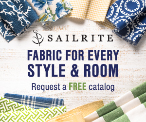 Sailrite Home Sewing Catalog